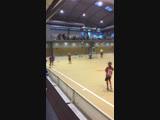 St.Petersburg Floorball Cup   6-8.01.2019 — Live