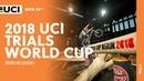 2018 UCI Trials World Cup - Berlin (GER) / Men's 20'' Final
