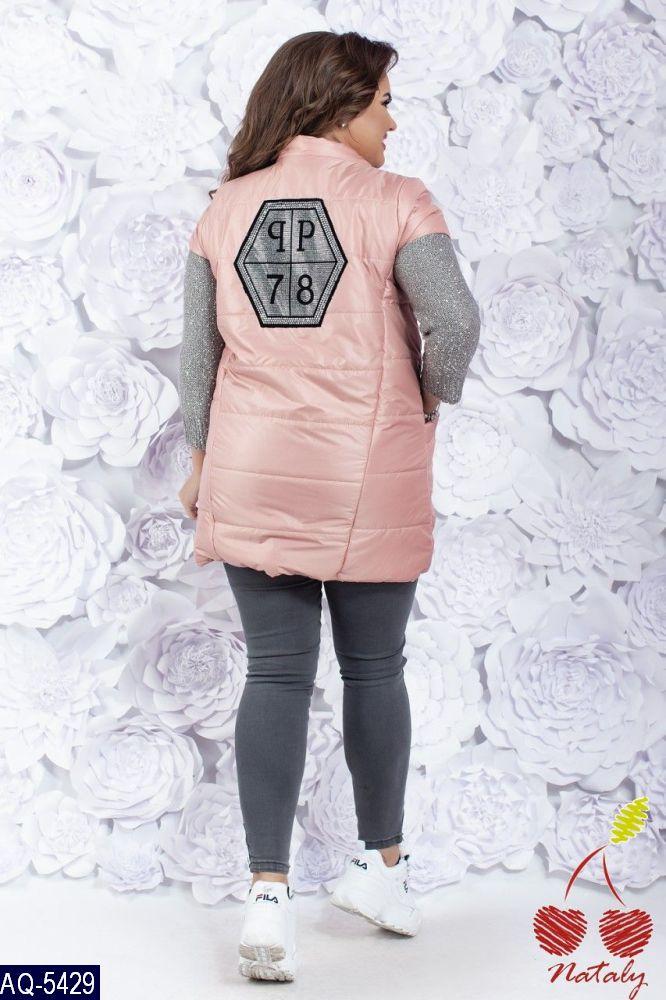 Верхняя одежда XL+