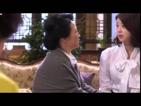 ВЕЛИКАЯ СВАДЬБА дорама ЛУЧШИЙ БРАК корейский сериал 11 СЕРИЯ