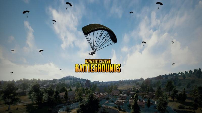 PlayerUnknown's Battlegrounds с братюней Калибруемся!