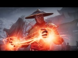 Mortal Kombat 11 - Trailer With Rock Classic Theme
