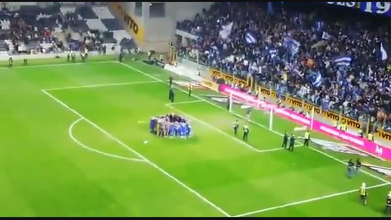 Iker Casillas Victoria