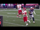 Патрик Махоумс - лучшие моменты матча - 6 неделя - НФЛ-2108 - Американский Футбол