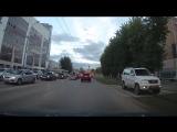 Новый вид трамвая в Перми