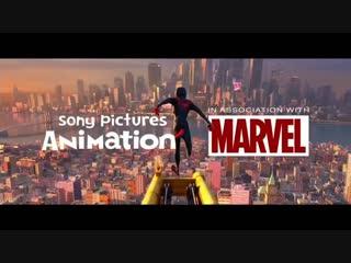 Spider-man: into the spider-verse   tv - spot #3