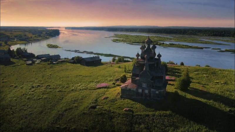 Atlantis Of Russian North Атлантида Русского Севера English subtitles