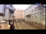 Пешком... Москва серебряная