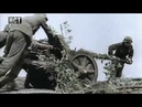 Dramatic World War II combat footage Fall Blau German summer offensive of 1942