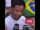 Dona Aparecida fala da morte do filho assassinado pelos milicianos do Exército do BOZO