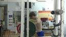 Ксенофонтов Матвей,15 лет, вк 49 Тол с высоких плин 75 кг