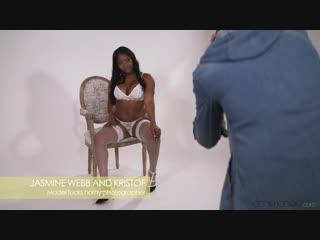 Jasmine  Webb - DanеJonеs [All Sex, Hardcore, Blowjob, Gonzo]