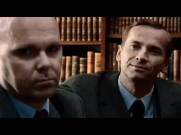 Russian SVR (KGB) 2011 Film on MI5 Traitor George Blake (КГБ) Джордж Блейк P.2