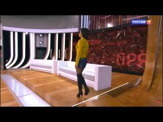 Екатерина терешкович - hatrið mun sigra (eurovision 2019 iceland)