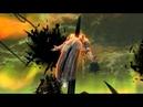 Прохождение Skyrim 020 - позорная смерть Мирака через анальную кару