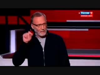Михеев: Я вам сейчас обьясню,чем Русский мир отличается от бандеровского!