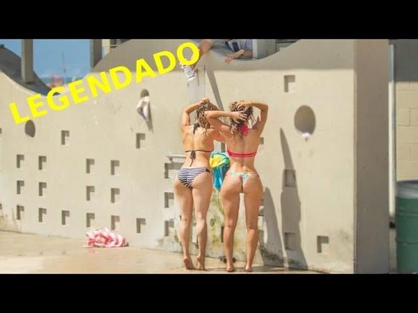 PEGADINHA DO SHAMPOO 7 LEGENDADO