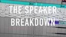 COULD BE A BREAKDOWN: The Speaker Breakdown - Ev0 | Electronic Metal/Djent