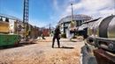 Far Cry 5 Stealth Kills (Badass Outpost Liberation)