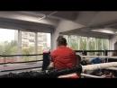 Венчальный Игорь дебют в боксе