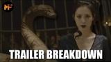 Fantastic Beasts Crimes of Grindelwald Trailer 3 Breakdown (Easter Eggs, Predictions, &amp Theories)