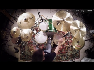 Serge Nedzelsky. Drum minus - Gospel_2