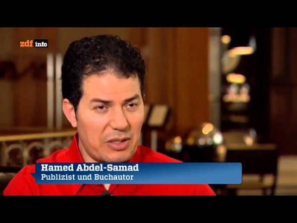 Hamed Abdel-Samad vergleicht Islam mit Faschismus