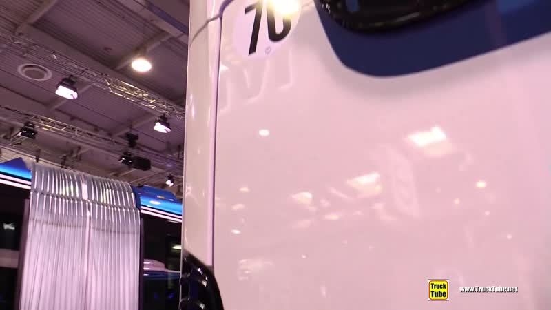 2019 Heuliez GX337 Electric Bus Exterior and Interior Walkaround 2019 IAA Hannover