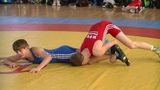 Ringen LM Sachsen, Freistil, Jugend B, 42 kg, 21.01.2017, Chemnitz