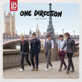 One Direction альбом One Thing