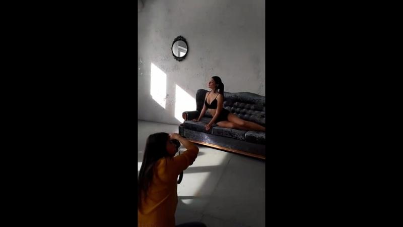 Фотовстреча в Лофт-Студии Медуза
