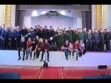 Концерт ВИА Гимназии Вектор и школы №56 в Доме офицеров БФ