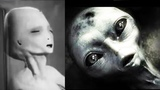 The Most Mysterious Scenes Ever Of Real Space Aliens