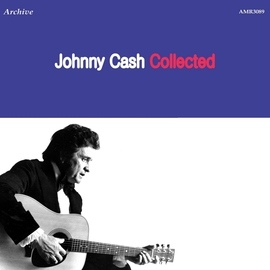 Johnny Cash альбом Collected 45 Rpm's