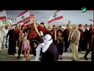 Fares Karam Al Ghorba ****  فارس كرم -**** الغربةp_25fps_H264-128kbit_AAC)