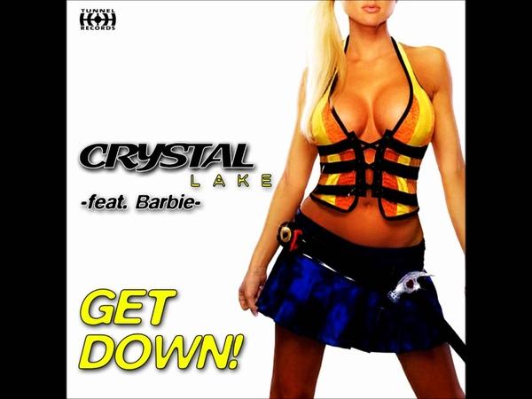 Crystal Lake feat. Barbie - Get Down (Instrumental Mix)