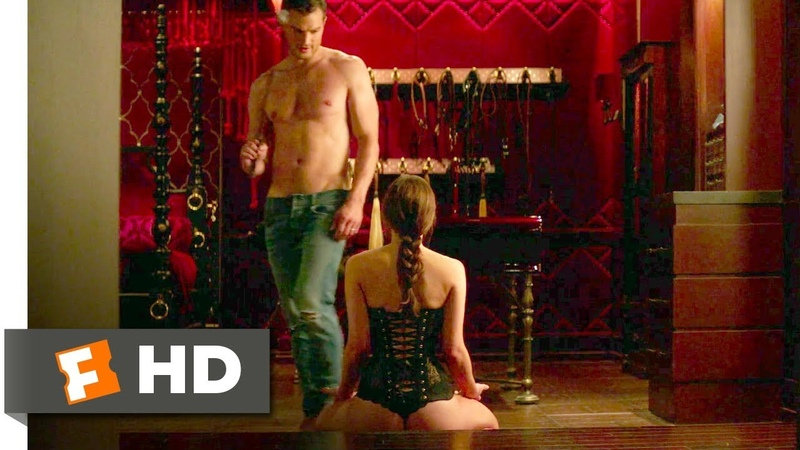 Fifty Shades Freed (2018) - I Await Your Pleasure Scene (10/10) | Movieclips