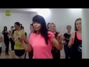 Бачата с Чино в начинающей группе - Kiko Rodriguez Tu Lloraras