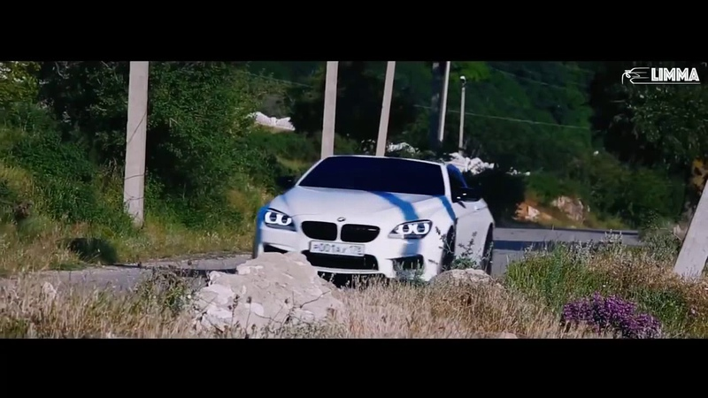 Inkyz - Shiva (ft. M.I.M.E) [Bass Boosted] | BMW M6 † BMW X5M (Video)