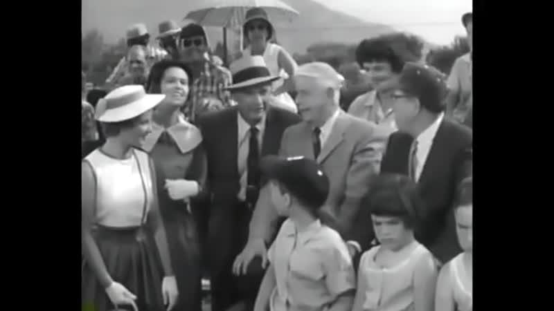 Walt Disney Presents - S06E01 - Moochie of the Little League (Part 1) (October 2, 1959)