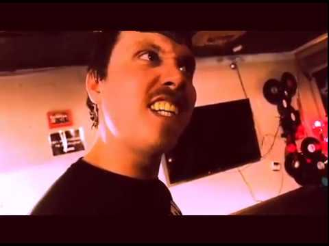 The Haermorrhoids - DNA (Official Video)