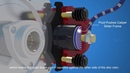 Устройство и принцип работы дискового тормозного механизма