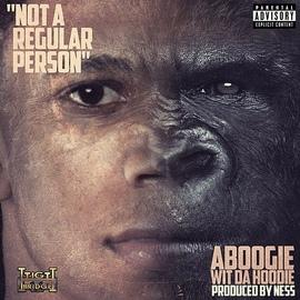 A BOOGIE WIT DA HOODIE альбом Not A Regular Person