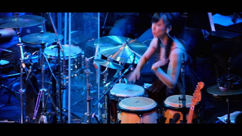 Chrono Cross Time's Scar Boston Live 2014