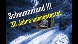 Edelweiss Scheunenfund Barnfind - Adler Trumpf Junior und Ardie Sport
