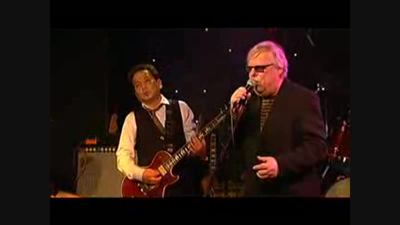 [v-s.mobi]Oscar Benton - Bensonhurst Blues 1973 (2011) HQ (1).3gp