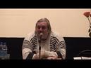 Николай Левашов. 2008 04 19 43 Влияет ли искусственное оплодотворение на развитие человека