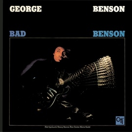 George Benson альбом Bad Benson