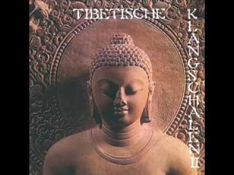 Klaus Wiese - Tibetische Klangschälen II : Akash I