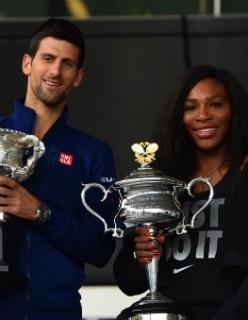 Новак и Серена всех порвут? На кого поставить на Australian Open